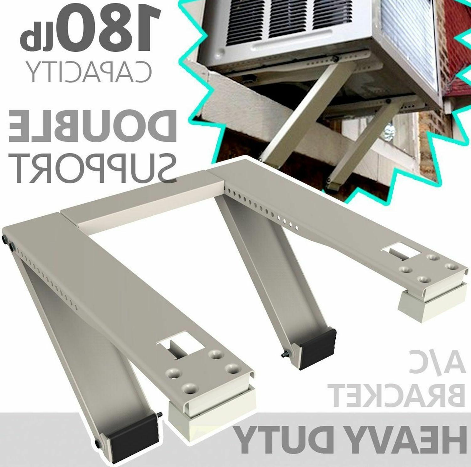 Air Conditioner Universal Heavy Duty AC Support lbs.