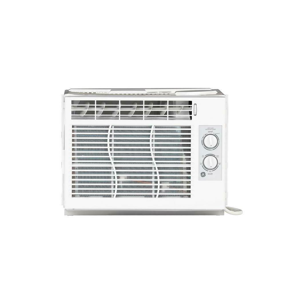 air conditioner window mounted 5 000 btu
