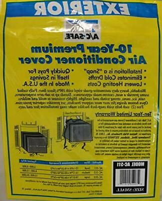 Air Conditioning Window Unit Large Outdoor Cover