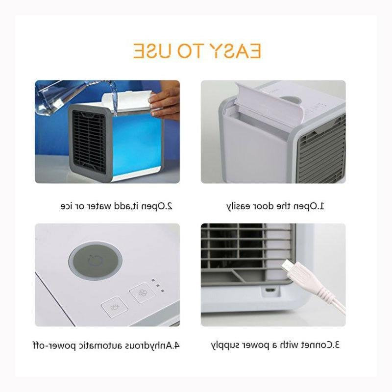 Air Personal Air Quick & Easy Cool Air
