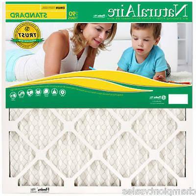 14x30x1, Naturalaire Standard Air Filter Merv 8, 84858.01143