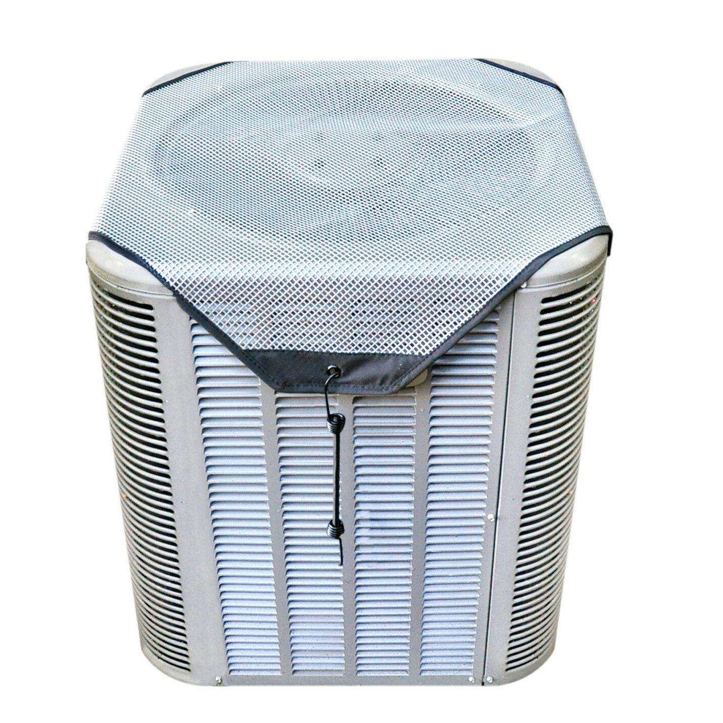 all season ac defender air conditioner cover