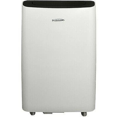 ALMO-PSX0801-8,000 BTU Portable Air Conditioner with MyTemp