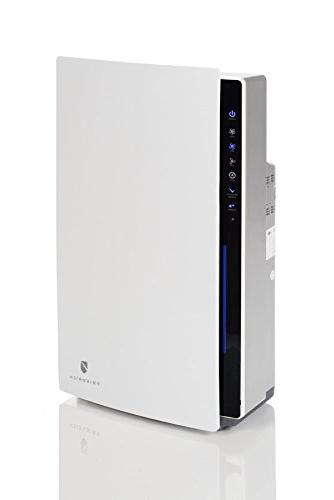 Friedrich AP260 5-Stage Air Purifier (HEPA, Carbon, Plasma,
