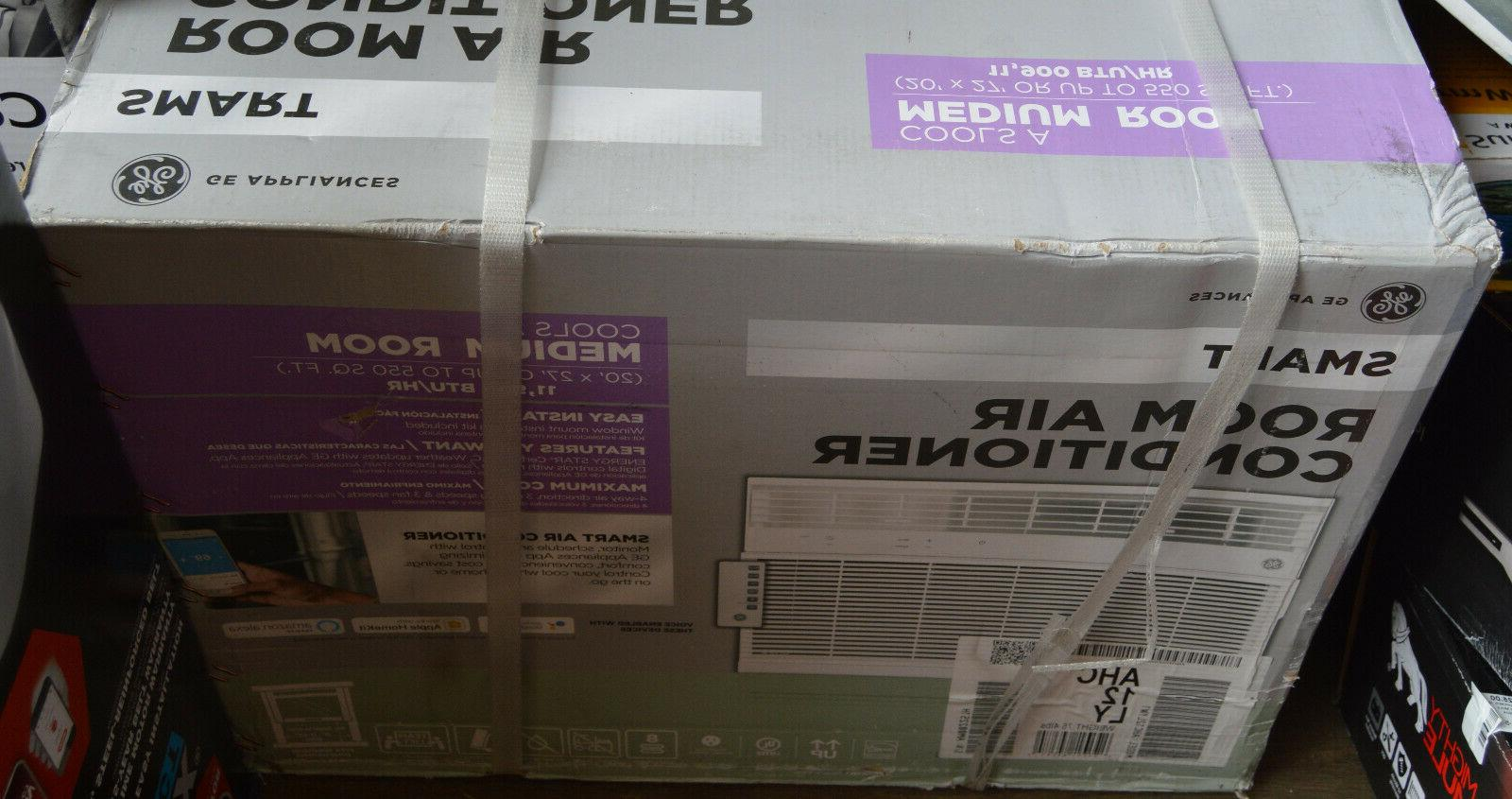 appliances ahc12ly smart room air conditioner 11