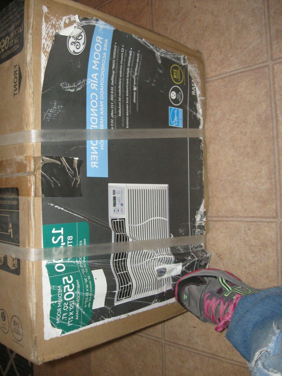 GE Conditioner 12,200 AEL12AR Energy