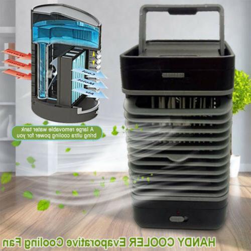Arctic Conditioner Wireless Cooler Mini Fan Humidifier