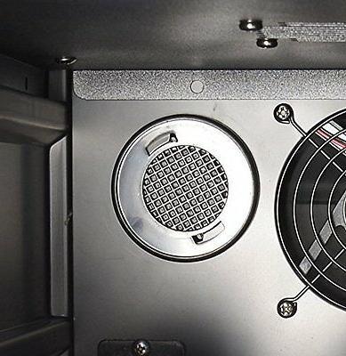 NewAir Bottle Compressor Black/Stainless Steel