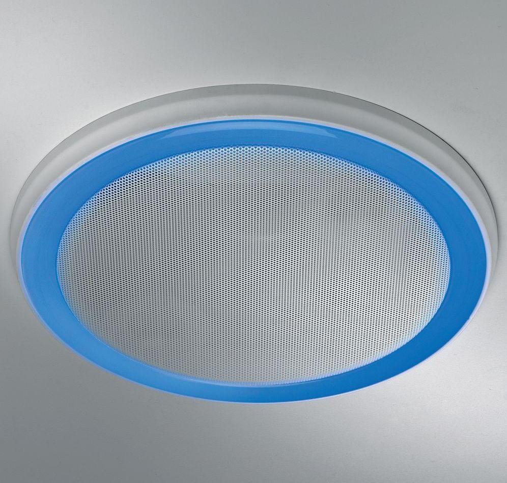 Home Netwerks 7130 06 Bt White Bathroom Bluetooth Speaker W
