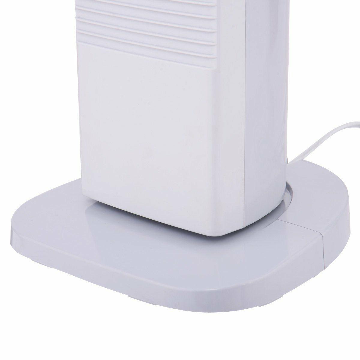 3-Speed Fan Cooling Portable