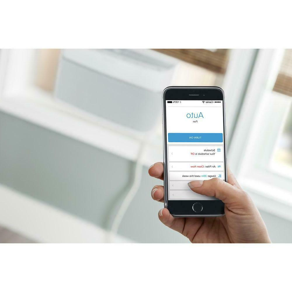 Brand New BTU Smart Window Air Conditioner