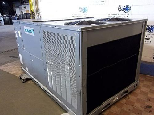 DAIKIN Central Air Conditioner Package