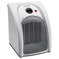 Holmes Ceramic Heater 2 heat settings & Fan Electric Space H