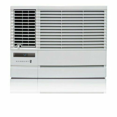 Friedrich Chill Series CP12G10B Window Air Conditioner, 12,0