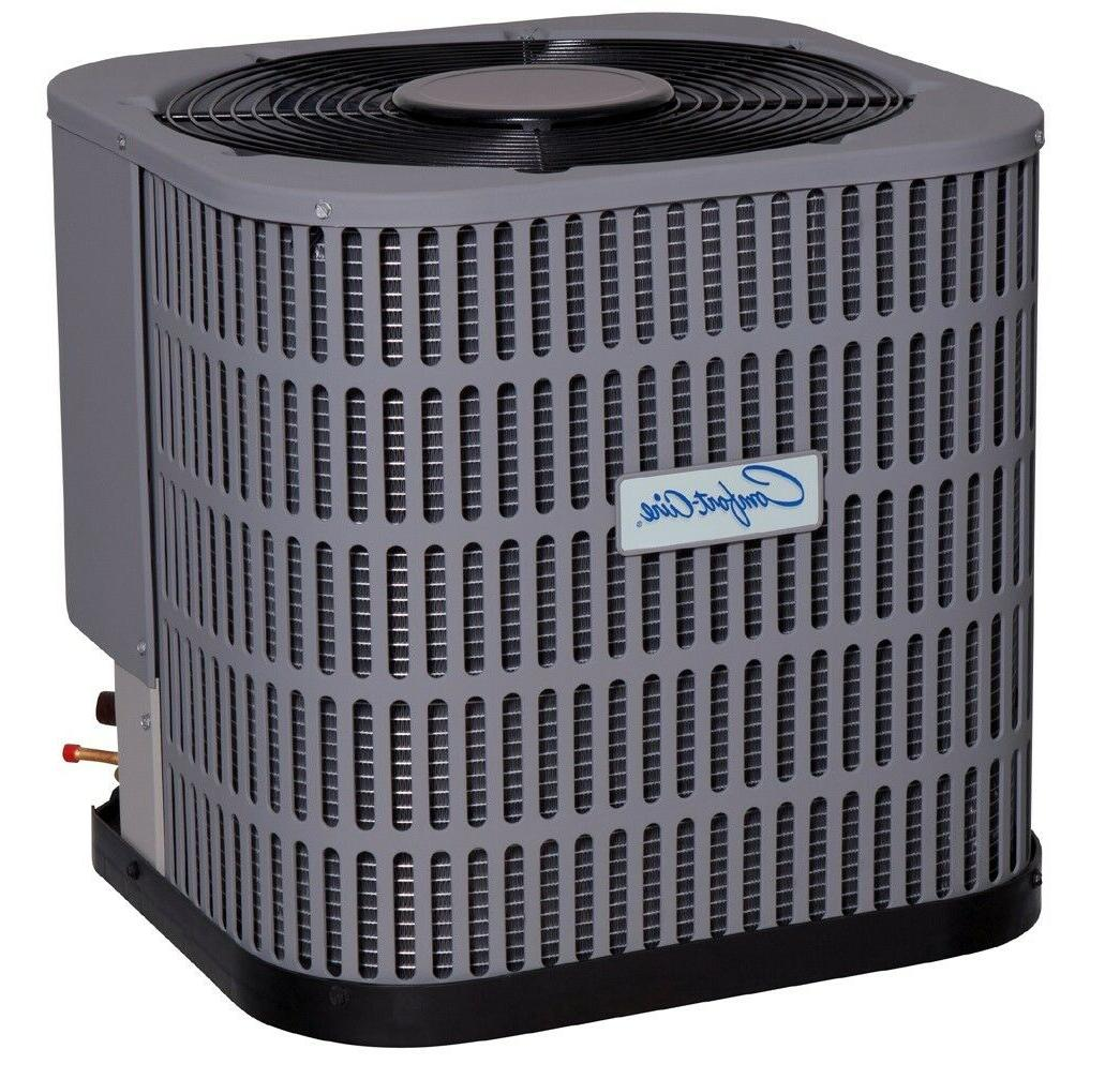 Comfort-Aire 4 Ton Seer Split System Air