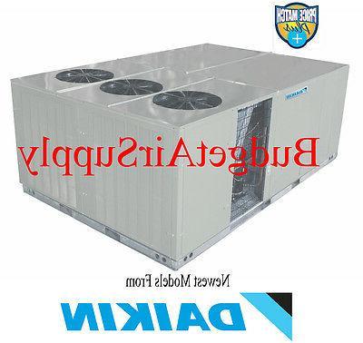 Daikin Commercial 20 Ton 3 Phase 410a A C