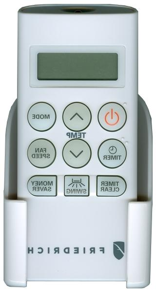 Haier Commercial Cool Air Conditioner Remote Control AC