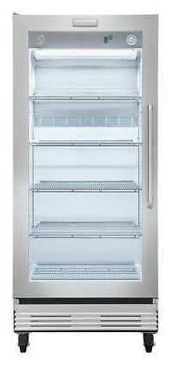 Frigidaire Commercial Refrigerator, 18 cu. ft., FCGM181RQB