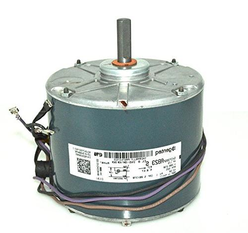 Trane Condenser Fan Motor 1  8 Hp D154504p01 Mot12215