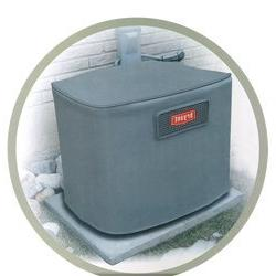 Bryant Condenser Winter Cover IBC58-071
