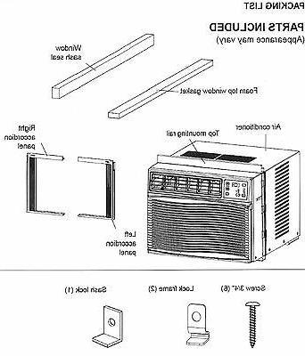 Cool Living Room Air Conditioner AC Unit