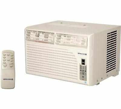 Cool Living AC 10,000 BTU Energy Star Window Mount Air Condi