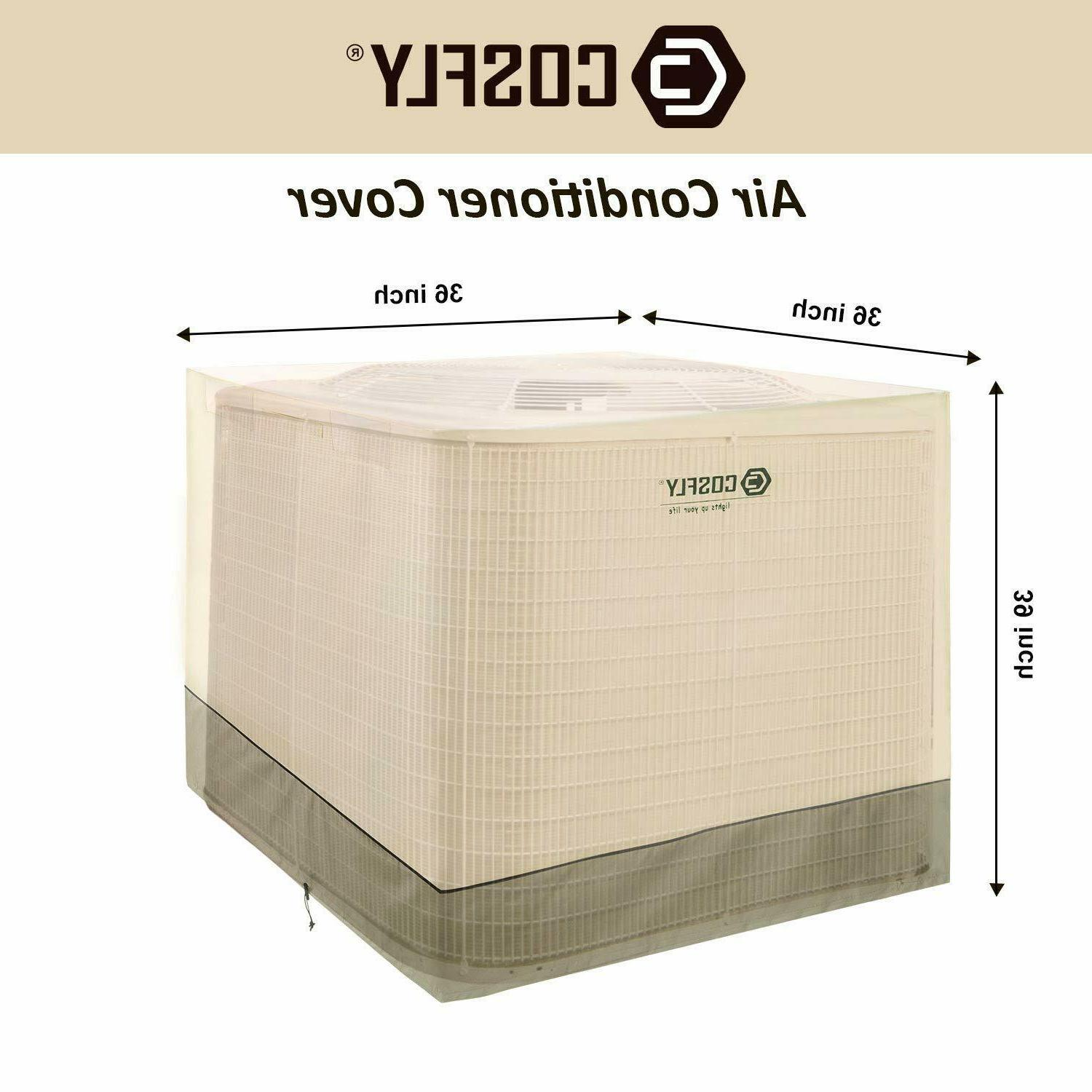 COSFLY Cover Water