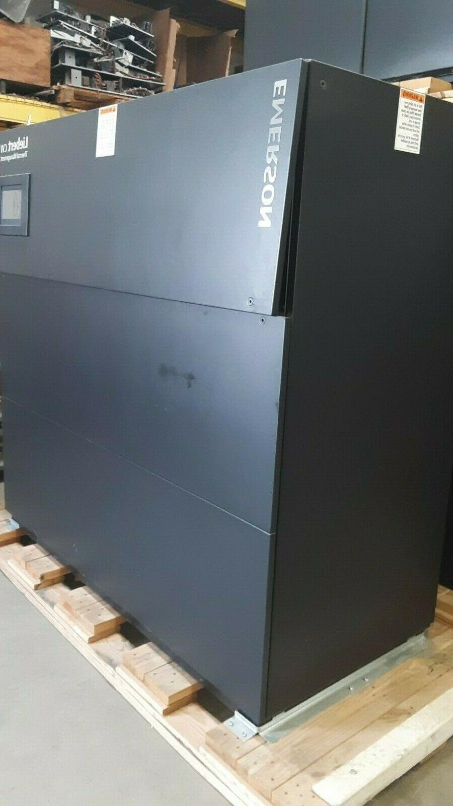 Liebert CW W/Thermal Air Conditioner, Nominal Chilledflow, 460