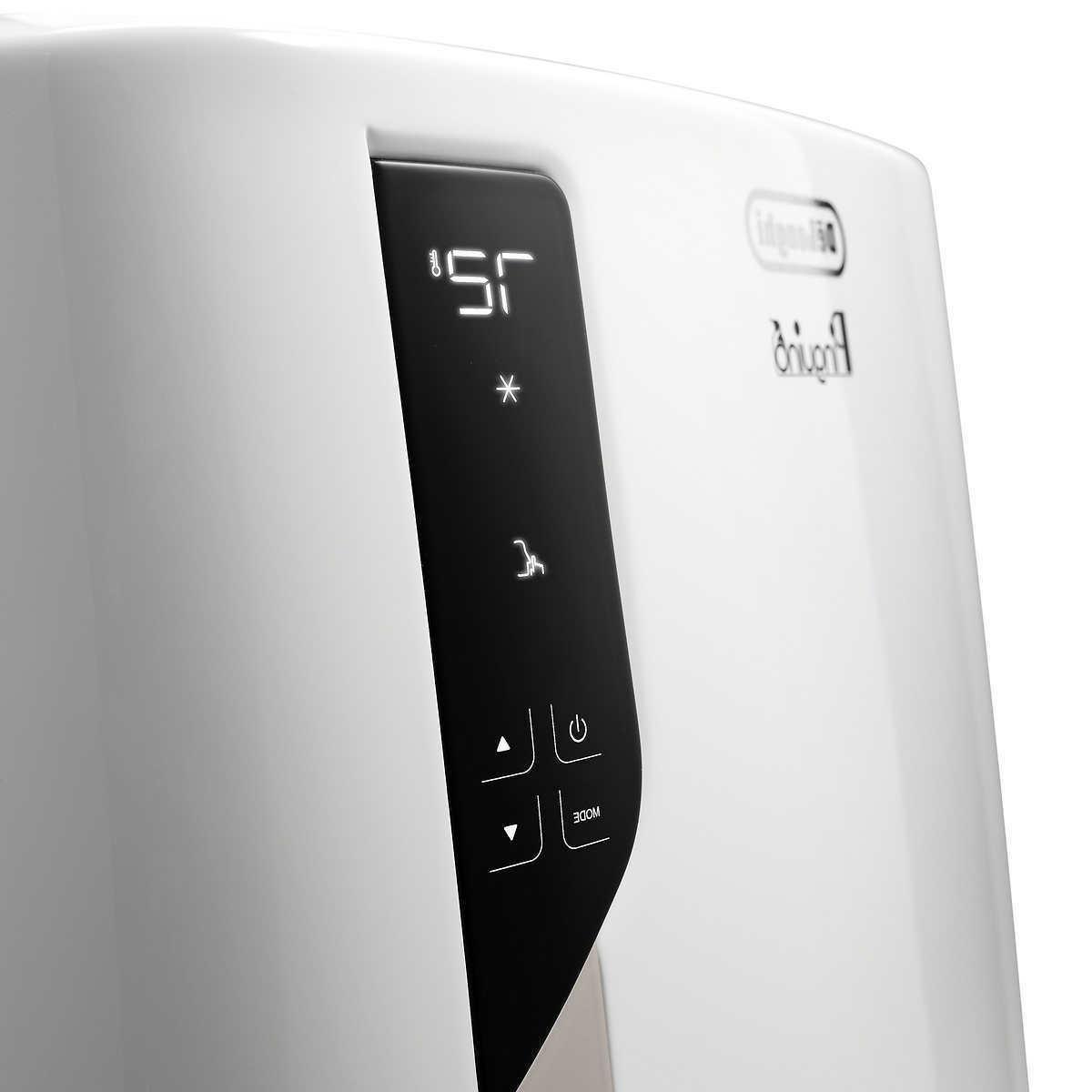 De'Longhi 1 Season Use: Air Conditioner, Heater,