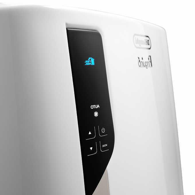 De'Longhi 500 All Season Use: Air Conditioner,