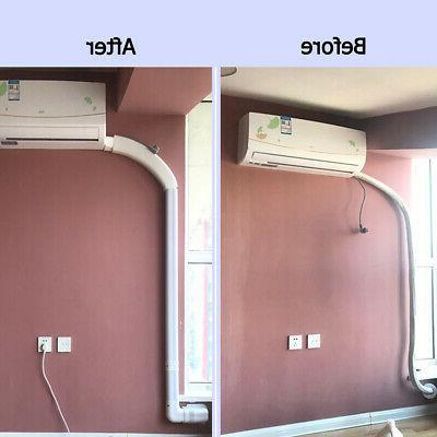 Decorative Cover Kit Central Heat Pumps