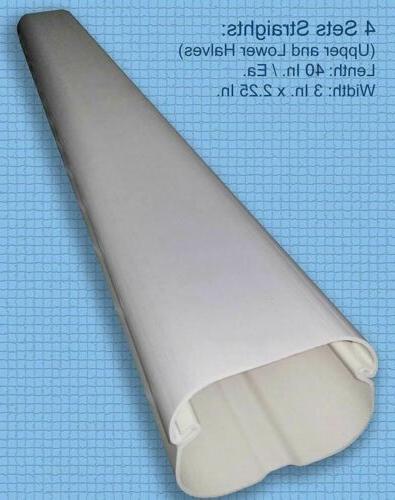 pioneer Decorative PVC Cover Kit for Mini