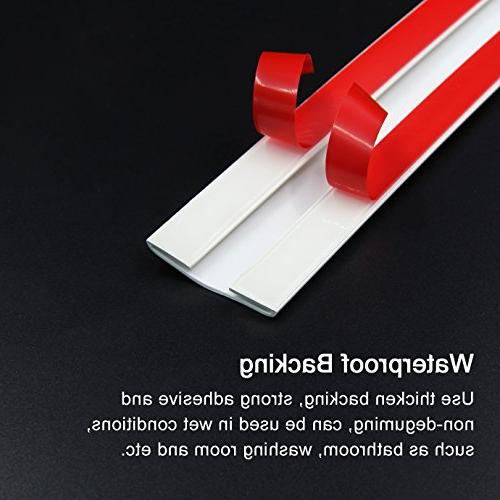 Stopper Energy Saver and Interior Length