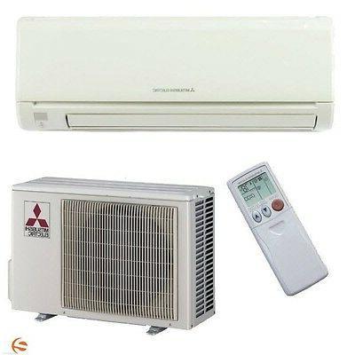 Mitsubishi Ductless Air Conditioner MUYA15 / MSYA15