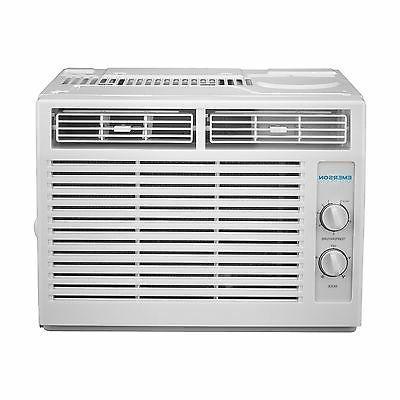 Emerson EARC5MD1 5000 Btu Window Air
