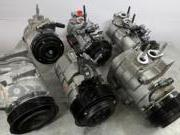 2013 2014 Outlander AC Air Conditioner Compressor 31k OEM LK