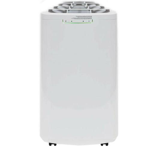 Whynter ECO FRIENDLY 11000 BTU Dual Hose Portable Air Condit
