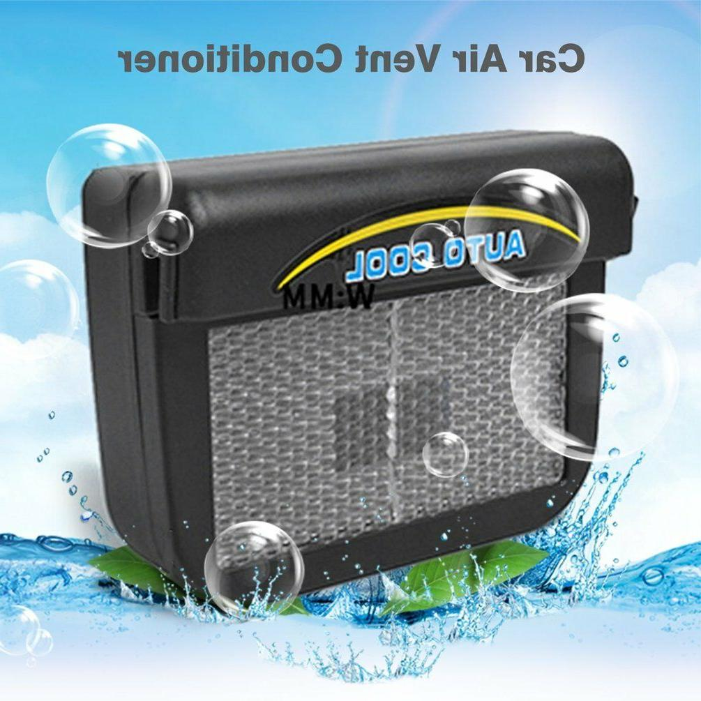 eco friendly solar power air conditioner