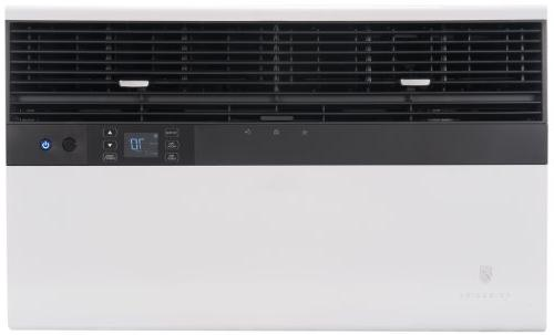 Friedrich EL36N35B Kuhl Window Air Conditioner Automatic Fan