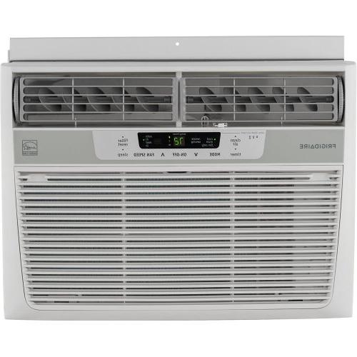 Energy Star BTU 115V Compact Air Conditioner Remote Control