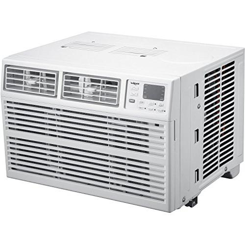 Whirlpool Energy 10,000 Btu 115V Window-Mounted Conditioner with