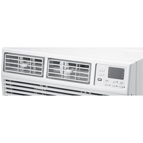 Tcl Energy Star 6 000 Btu 115v Window Mounted Air