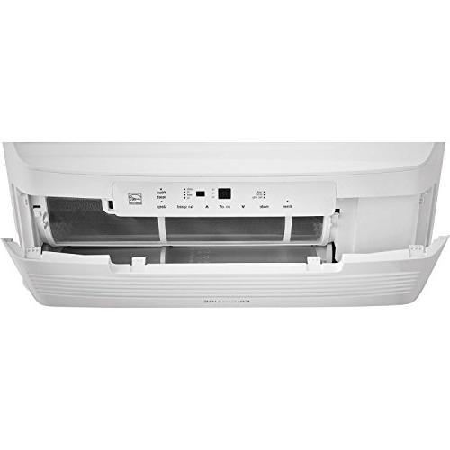 Frigidaire 8,000 Air Conditioner White