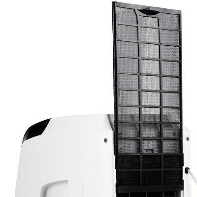 Evaporative Air Cooler Fan Anion W/