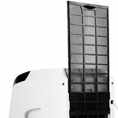 Evaporative Conditioner Cooler Humidify W/
