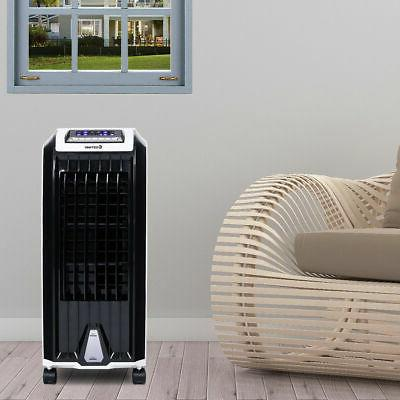 Evaporative Air Cooler Anion Humidify W/