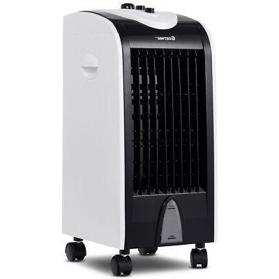 Evaporative Air Knob