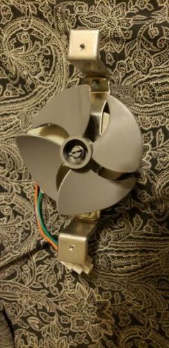 Haier AC-2750-89 Fan