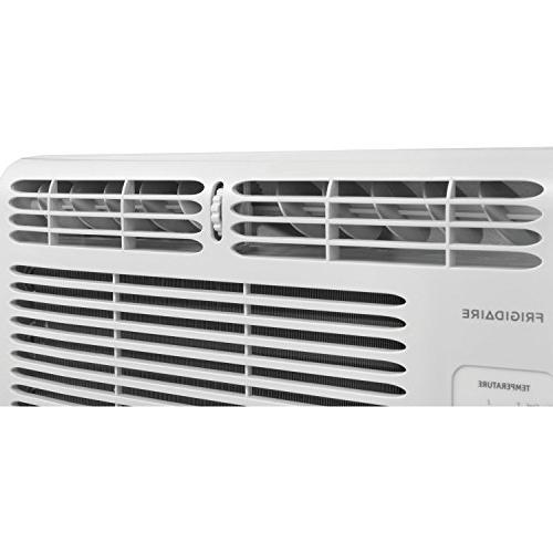 Frigidaire FFRA0511R1 5,000 115V Window-Mounted Mini-Compact Conditioner with Controls