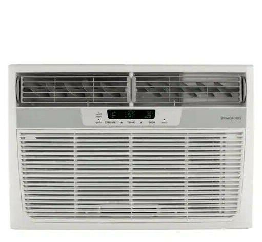 ffra0511u1 air conditioner 5 000 btu white